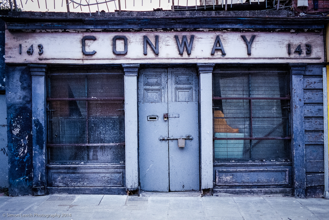 Conway 143