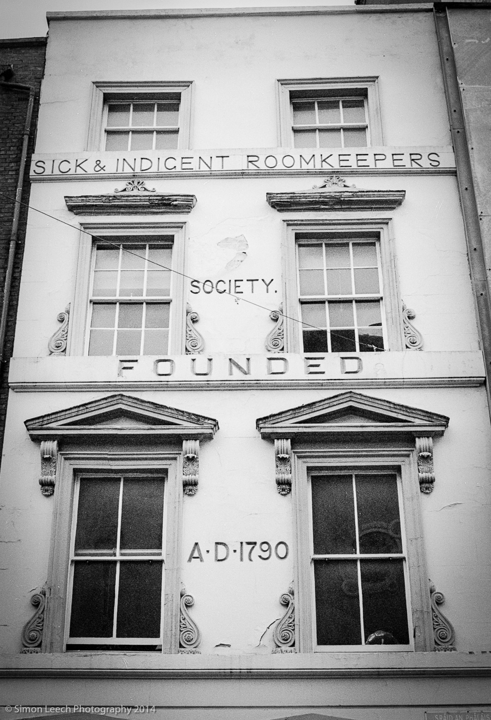 Sick and Incident Roomkeepers Society