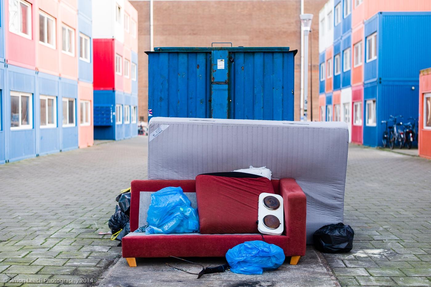 Student Accommodation at NDSM