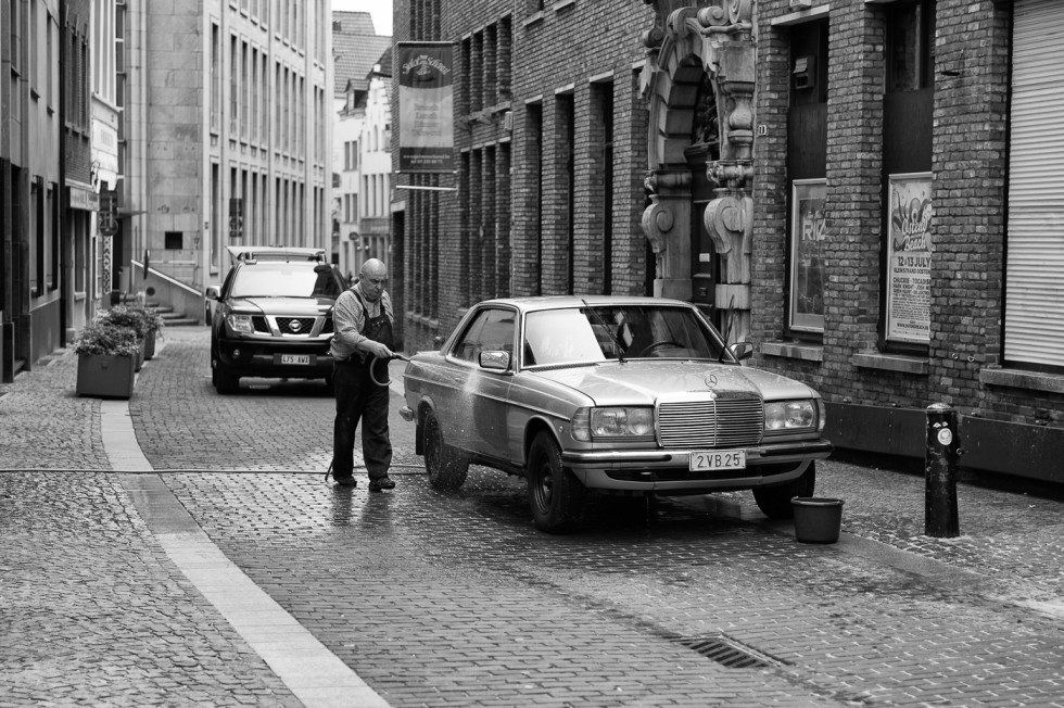 Chapter Eight: Leica User Forum Photo Walk in Antwerp, July 2013
