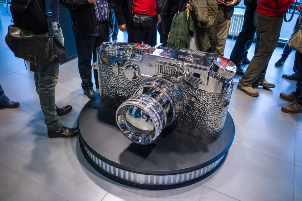 Leica Camera AG, Solms