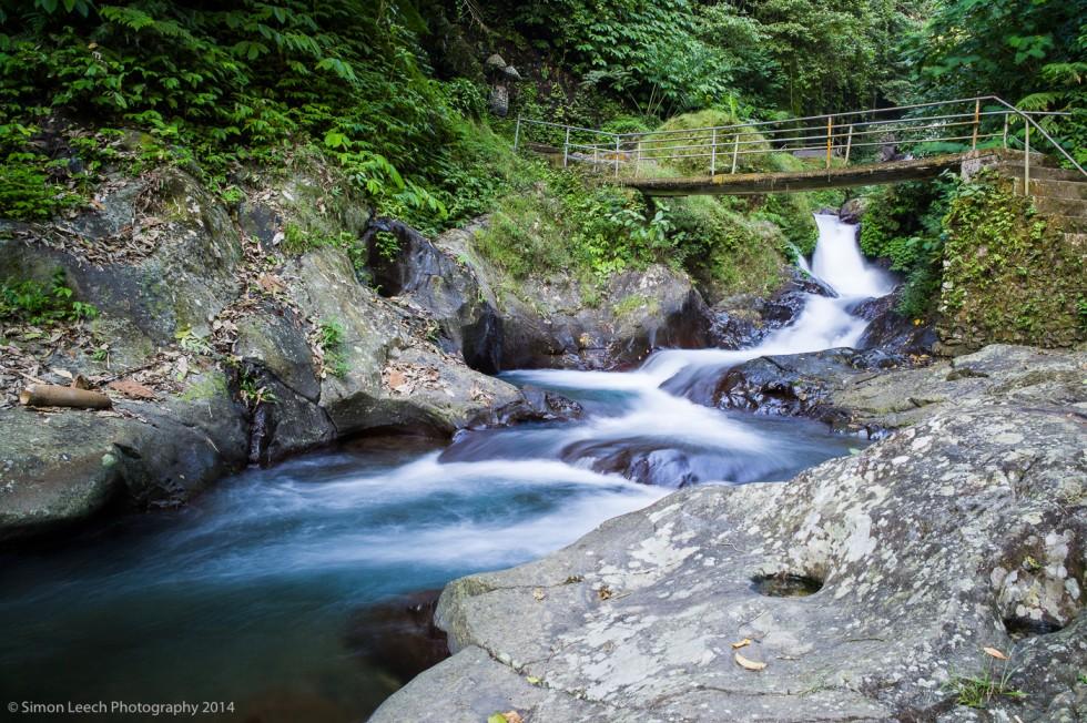 Chapter Thirty: Git Git Waterfalls, Bali: July 2014